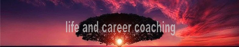 Online and in person life and career coaching